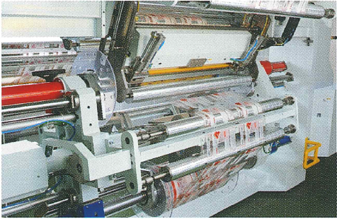 Gravure plate cleaning equipment